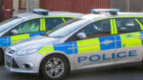 Police scotland police car justice crime generic #policegeneric uploaded March 3 2015 quality news image