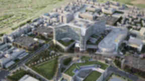 Hospital: Queen Elizabeth University Hospital slammed in report.