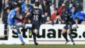 Brian Graham, St Johnstone, Dundee, Premiership