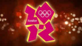 London 2012: Mix of sport and politics