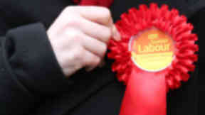 Scottish Labour: 'Lessons to be learned' from defeat.