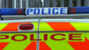 Police Scotland policegeneric generic police HQ Stirling quality news image uploaded June 23 2015