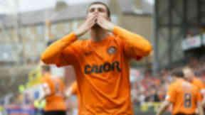 Nadir Ciftci, Dundee United