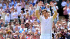Andy Murray: Student analysed UK press reports into tennis star's success.