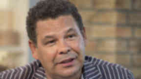 New projects: Craig Charles talks about leaving Corrie, working with the BBC Philharmonic Orchestra, landing a record deal and more