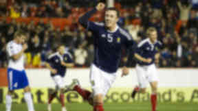 I'm up for the challenge, says Danny Wilson