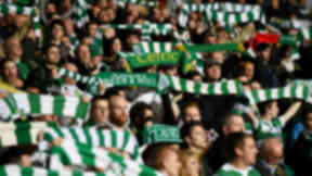Celtic fans: Advised not to use Istanbul Metro next week.