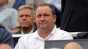Mike Ashley: Sports Direct owner will receive repayment for Rangers loan.