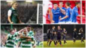 Venues for the 2015/16 Scottish League Cup semi-finals have been announced.