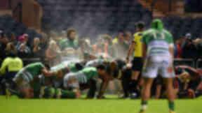 Edinburgh rugby, Benetton Treviso, Pro 12, Murrayfield