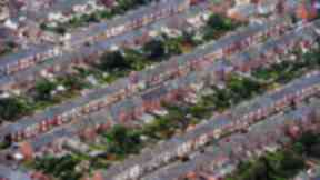 House prices have reached a new milestone for 'average price'