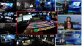 Behind the Scenes: The STV News At Six