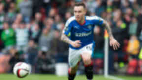 Barrie McKay on being nominated for the PFA Young Player of the Year award