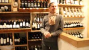 Owner of the Bon Vivant restaurant Stuart  McCloskey