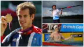 Scotland's Olympic Athletes
