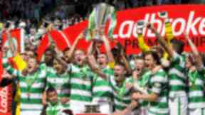 Celtic: Champions League qualification remains key in terms of revenue.