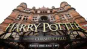 The stage show is currently running at the Palace Theatre, London, until December 2017.