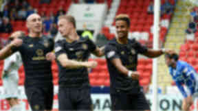 Scottish Premiership highlights: St Johnstone 2-4 Celtic