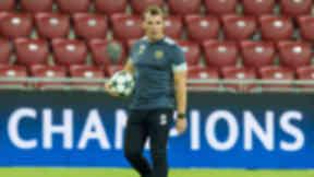 Brendan Rodgers on Celtic's target