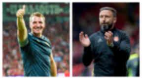 Aberdeen boss: Rodgers' tactical nous got Celtic into Champions League