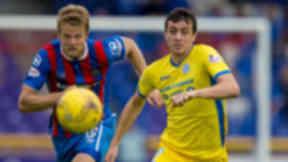 Scottish Premiership highlights: Inverness 2-1 St Johnstone