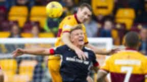 Scottish Premiership highlights: Motherwell 0-0 Dundee
