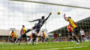 Scottish Premiership highlights: Partick Thistle 1-2 Hearts