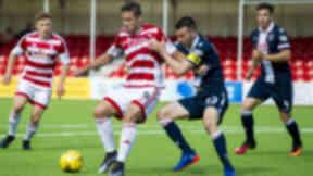 Scottish Premiership highlights: Hamilton 1-0 Ross County