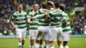 Scottish Premiership highlights: Celtic 6-1 Kilmarnock