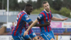 Scottish Premiership highlights: Inverness CT 3-1 Dundee