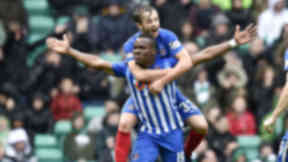See Souleymane Coulibaly's sensational strike for Killie at Celtic