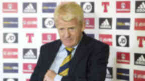 Gordon Strachan denies Lithuania qualifier is a must-win game
