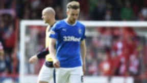 Danny Wilson vows Rangers won't change defensive shape
