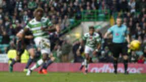 Scottish Premiership highlights: Celtic 2-0 Motherwell