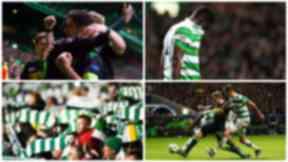 Champions League highlights: Celtic 0-2 Borussia Monchengladbach