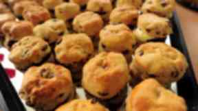 Research has found Britain's most popular way to pronounce scone.