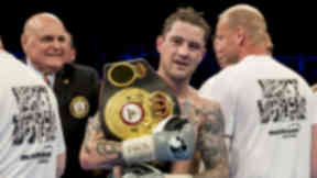 Ricky Burns: Vegas fight against Broner could still happen