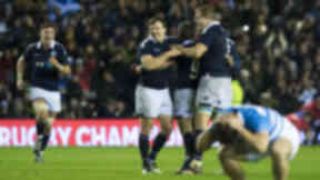 Greig Laidlaw: Scotland got their reward for keeping their cool