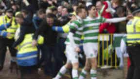 Scottish Premiership highlights: Motherwell 3-4 Celtic