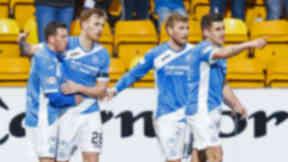 Scottish Premiership highlights: St Johnstone 3-0 Inverness CT