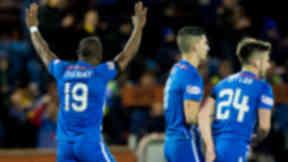 Scottish Premiership highlights: Kilmarnock 2-0 Dundee