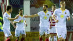 Scottish Premiership highlights: Hamilton 1-1 Partick Thistle