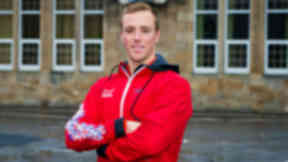 Scots Olympian Robbie Renwick retires from swimming