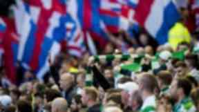 Celtic, Rangers
