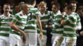 Stuart Armstrong: Celtic midfielder has impressed in recent months.