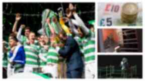 Finances: Disparity in wage bills working in Celtic's favour.