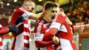 Watch highlights of Hamilton Accies sinking Inverness 3-0
