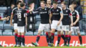 Scottish Premiership highlights: Dundee 2-1 Rangers