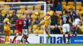 Scottish Premiership highlights: Motherwell 1-5 Dundee