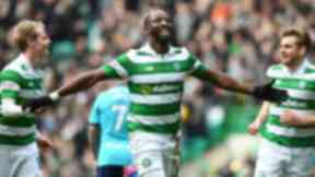 Scottish Premiership highlights: Celtic 2-0 Hamilton